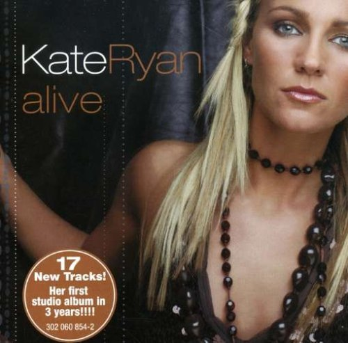 Kate Ryan Alive
