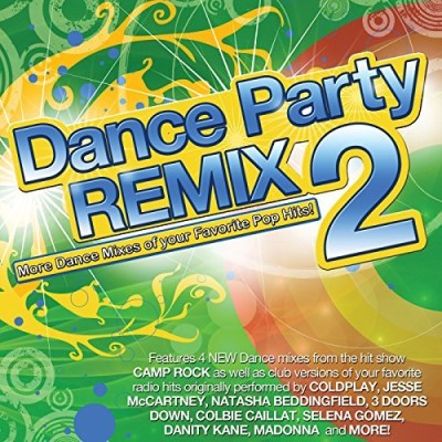 Dance Party Remix Dance Party Remix 2