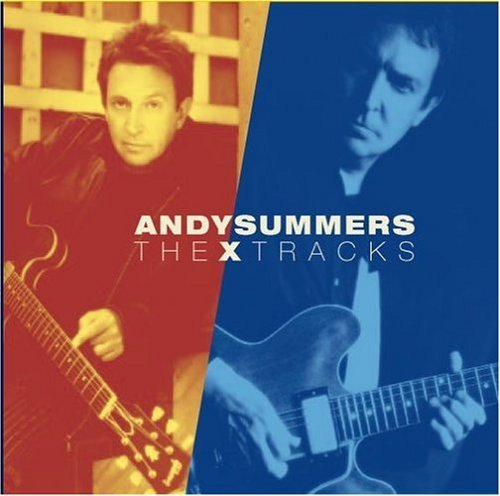 Summers Andy X Tracks