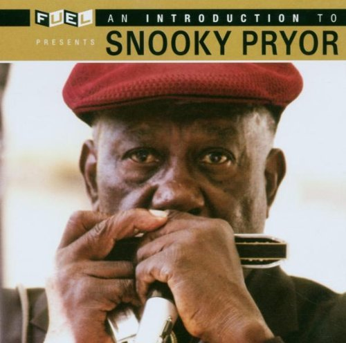 Snooky Pryor Introduction To Snooky Pryor