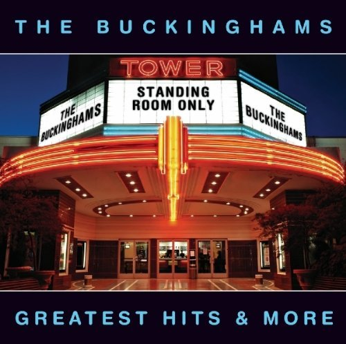 Buckinghams Standing Room Only