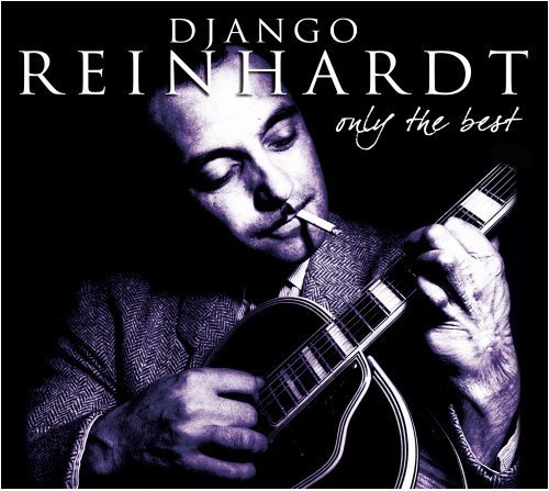 Django Reinhardt Only The Best 2 CD
