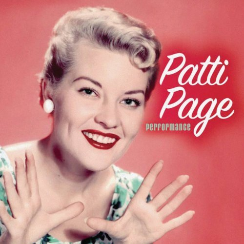 Patti Page Performance
