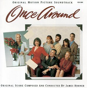 Once Around Soundtrack