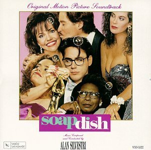 Soapdish Soundtrack