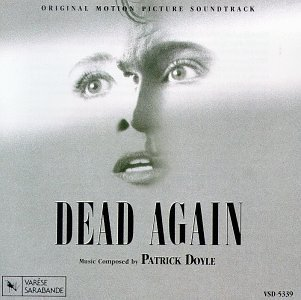 Dead Again Soundtrack