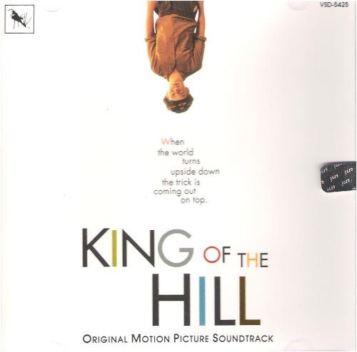 King Of The Hill Soundtrack Mills Brothers Duchin Vallee Dorsey Brothers Teagarden
