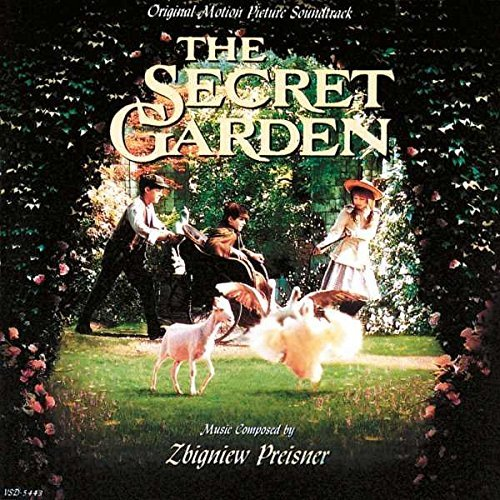 Zbigniew Preisner Secret Garden Music By Zbigniew Preisner
