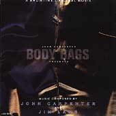 Body Bags Soundtrack Music By John Carpenter