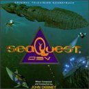 Seaquest Tv Soundtrack Music By John Debney