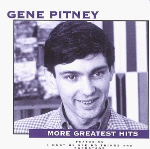 Gene Pitney More Greatest Hits
