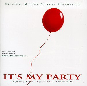 It's My Party Soundtrack Music By Basil Poledouris