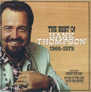 Hank Thompson Best Of 1966 79