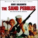 Sand Pebbles Soundtrack Music By Jerry Goldsmith