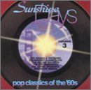 Sunshine Days Vol. 3 Pop Classics Of The 60' Sunshine Days