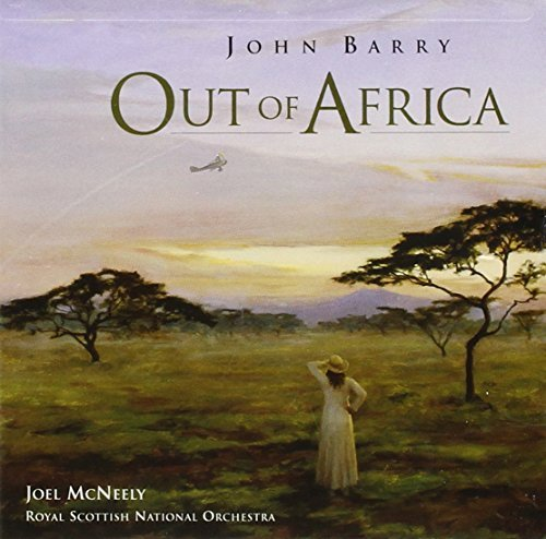 Various Artists Out Of Africa