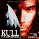 Kull The Conqueror Soundtrack