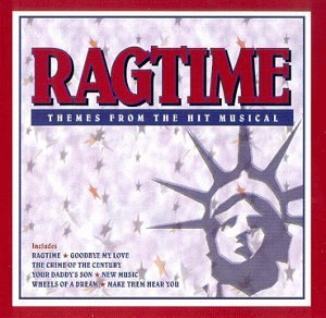 Ragtime Themes From The Hit Musical