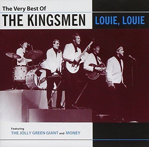 Kingsmen Very Best Of The Kingsmen