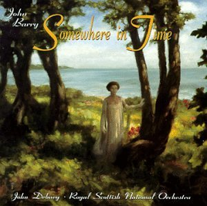 John Berry Somewhere In Time Music By John Berry