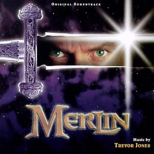 Merlin Tv Soundtrack Music By Trevor Jones