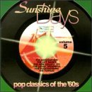 Sunshine Days Vol. 5 Pop Classics Of The 60' Association Turtles Monkees Sunshine Days