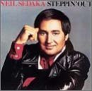 Neil Sedaka Steppin' Out