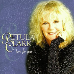Petula Clark Here For You Hdcd