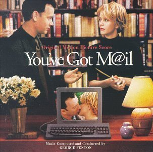 Various Artists You've Got Mail More Music Fro Music By George Fenton Nilsson
