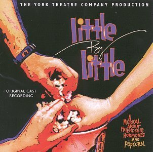 Little By Little Original Cast
