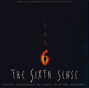 Sixth Sense Score Music By James Newton Howard