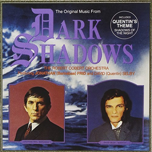 Various Artists Dark Shadows Deluxe Ed.