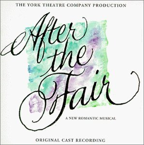 After The Fair Original Cast Pawk Piech Ludwig Staller Hdcd