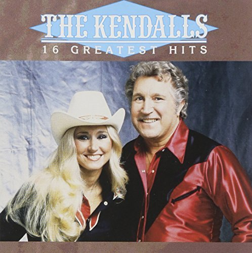 Kendalls 16 Greatest Hits Incl. Bonus Tracks