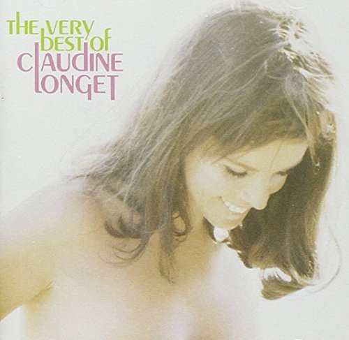Claudine Longet Very Best Of