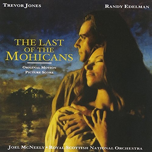 Jones Edelman Last Of The Mohicans Music By Jones Edelman