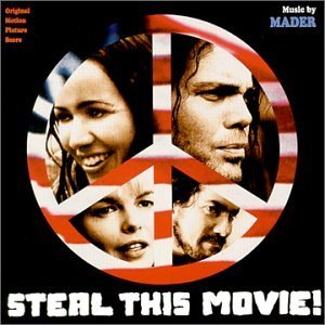 Steal This Movie! Score Music By Mader
