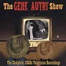 Gene Autry Complete 1950s Television Reco 3 CD