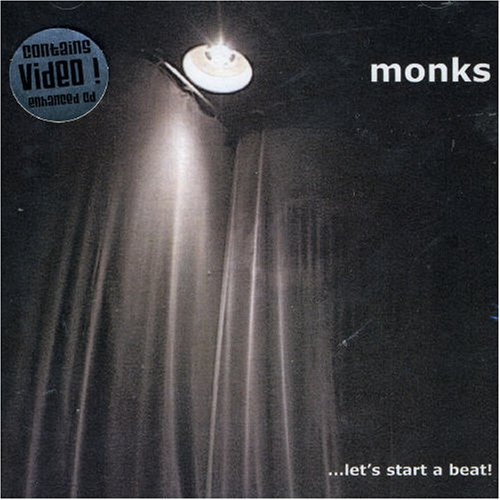 Monks Let's Start A Beat! (live From