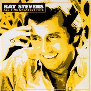 Ray Stevens All Time Greatest Hits
