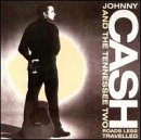 Cash Johnny & Tennessee Two Roads Less Traveled Rare Sun R