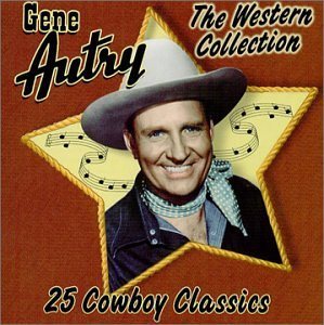 Gene Autry Western Collection