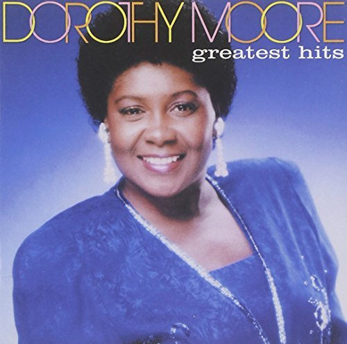 Dorothy Moore Greatest Hits