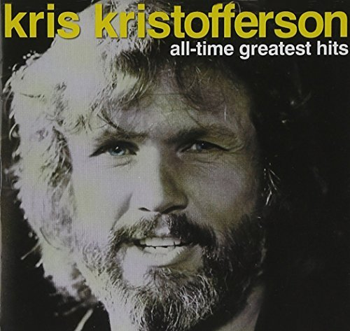 Kris Kristofferson All Time Greatest Hits