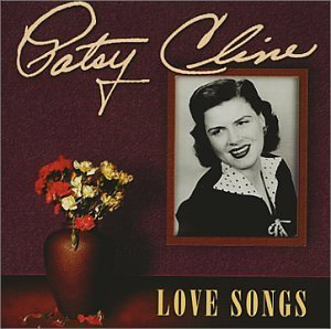 Patsy Cline Love Songs