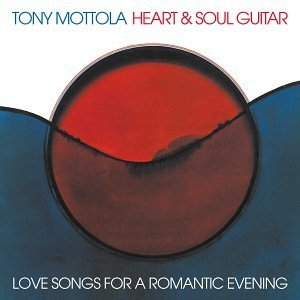 Tony Motolla Heart & Soul Guitar