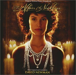 Affair Of The Necklace Score Music By David Newmann