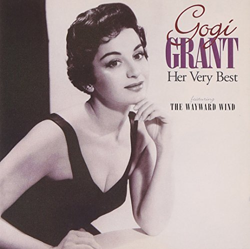 Gogi Grant Her Very Best