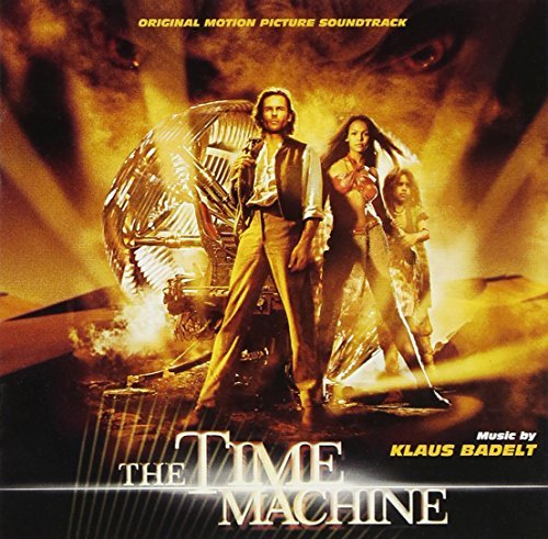 Klaus Badelt Time Machine Music By Klaus Badelt