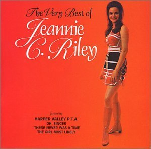 Jeannie C. Riley Very Best Of Jeannie C. Riley